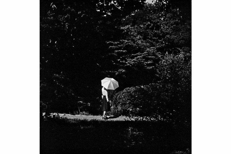 "Issei Suda—Courtesy Toseisha, Tokyo From ""Tokyo kei"" 1970's"