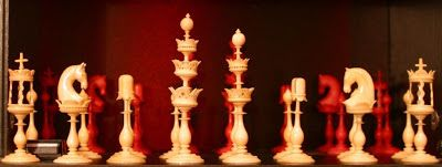 Anonymous Chess Collector: Danish