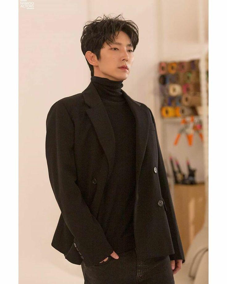 Pin by Yekojks jk on @actor_jg Lee Joon gi ️ | Shirt dress