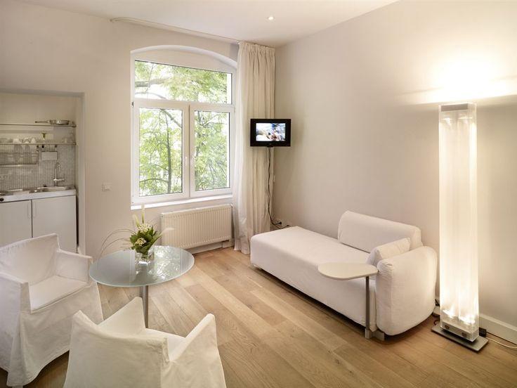 Apartment West Village