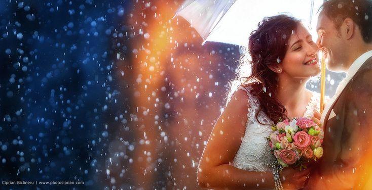 Photograph Rainy day fun by Ciprian Biclineru on 500px