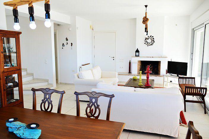 creterelax | Villa Nostalgia Interiors