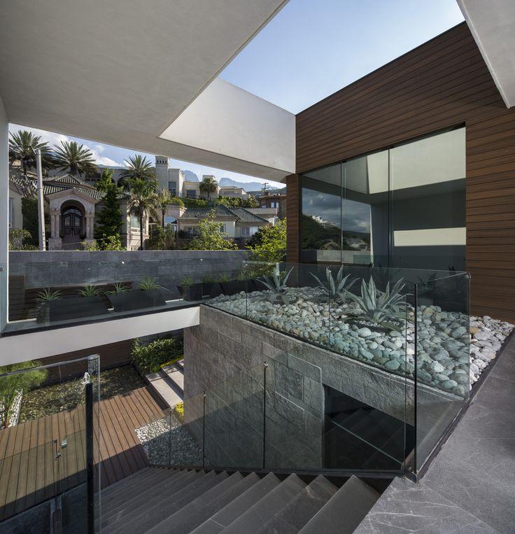 Galería de Casa MT / GLR Arquitectos - 5
