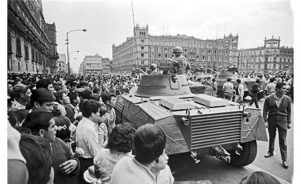 Revisando los años 60   Noticias Uruguay y el Mundo actualizadas - Diario EL PAIS Uruguay