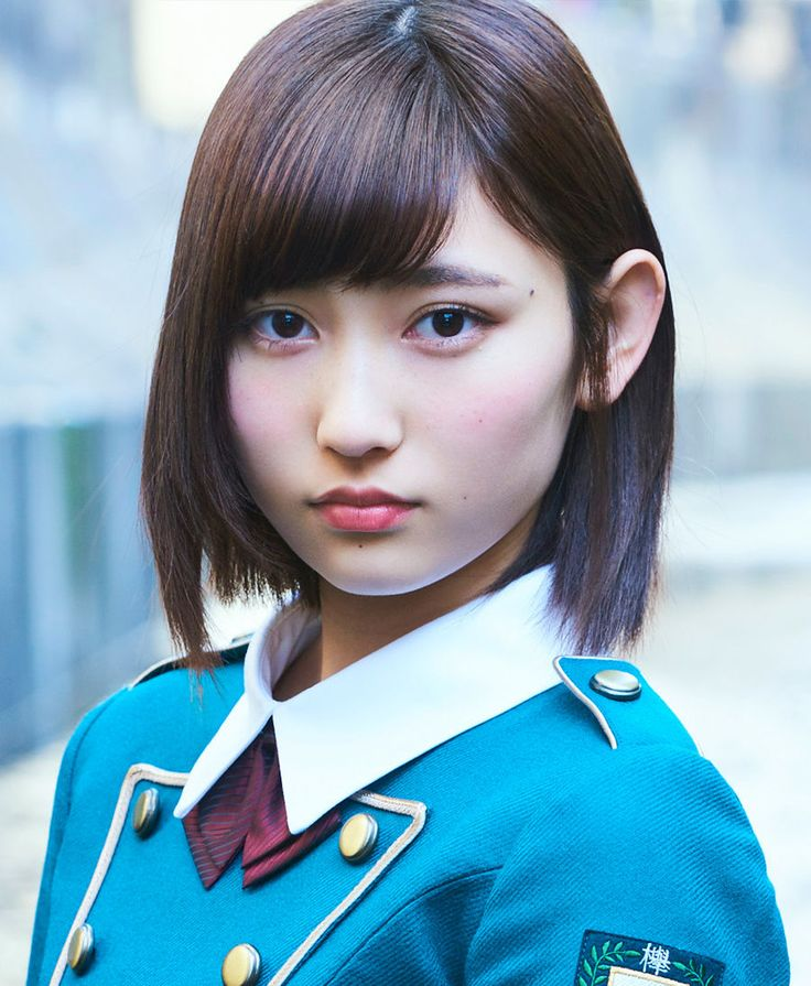 志田 愛佳 | 欅坂46公式サイト