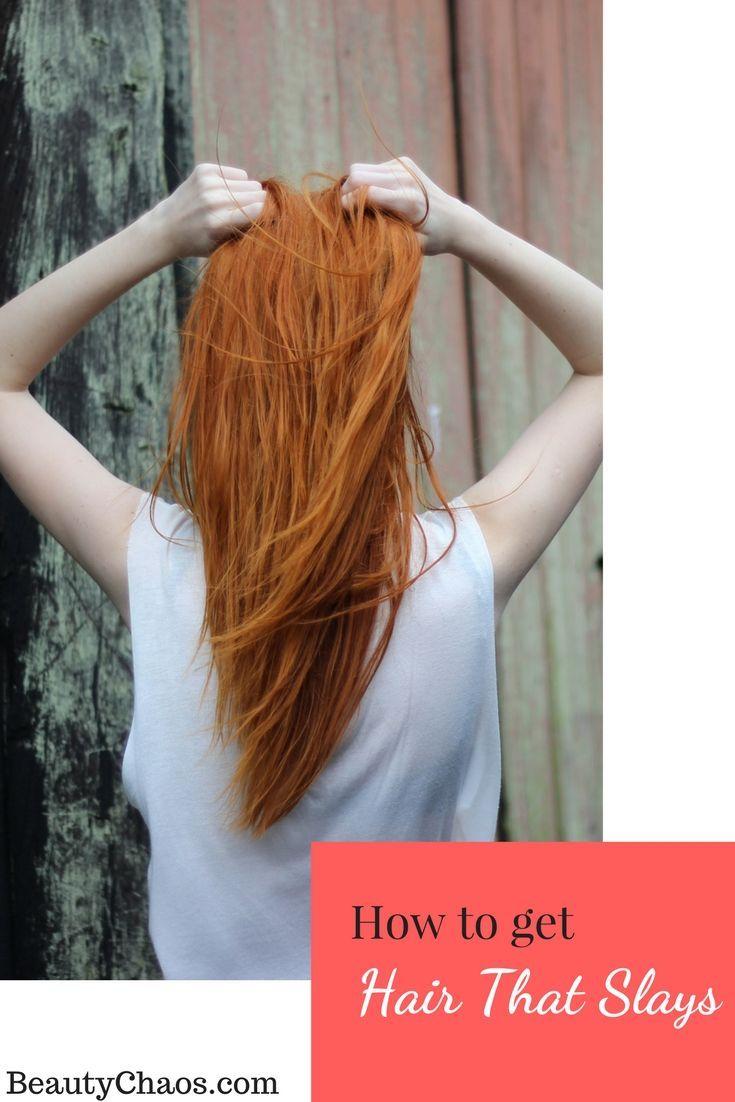 How to get Hair that Slays | Madam CJ Walker