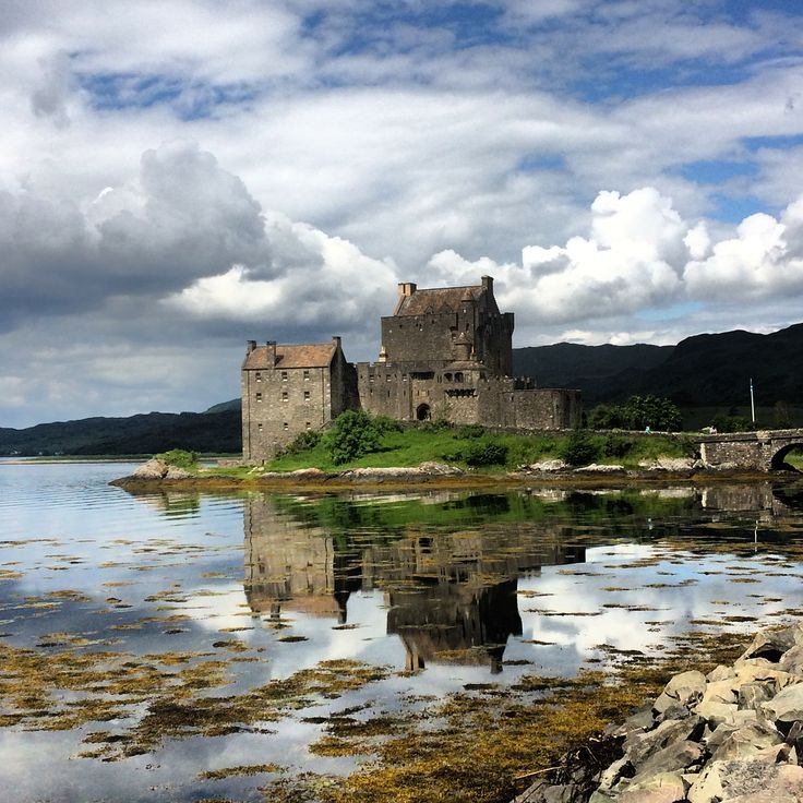 Guide to driving the North Coast 500, Scotland