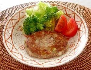 サバ缶でさばの和風ハンバーグ by 姫子@楽天レディース靴激安紹介|簡単作り方/料理検索の楽天レシピ
