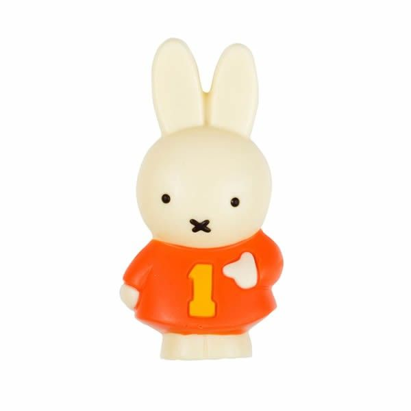 white chocolate Miffy. 1st Birthday party favors/decor?