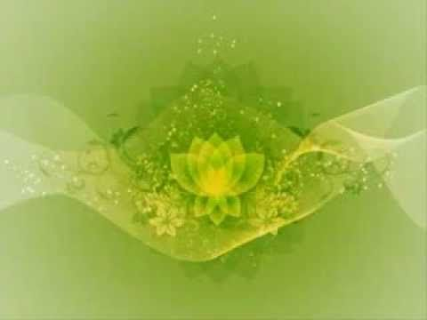 Czakra serca - medytacja - YouTube