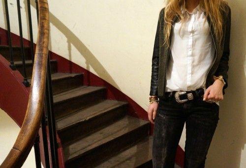 Conseils de mode blog Autruche nantaise
