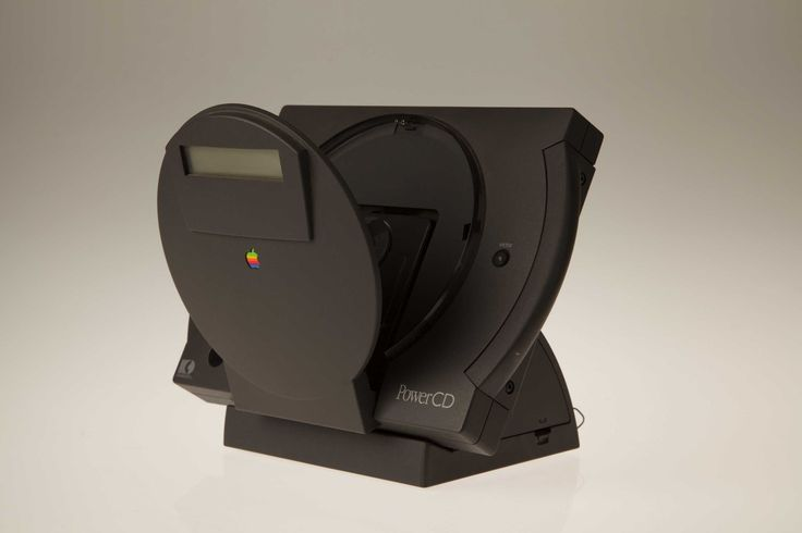 Today in Apple history: PowerCD paves the way toward a lucrative future  #AppleDesignPoweredSpeakers #audiogear #PowerCD #Tagged:Appleperipherals #TIAH:1990s #TodayinApplehistory #news