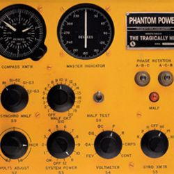 The Tragically Hip - Phantom Power