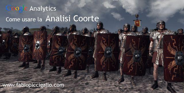 Analisi Coorte di Google Analytics: che cos'è e come usarla. Una breve guida