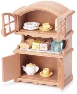 Sylvanian Families: Kitchen Cabinet