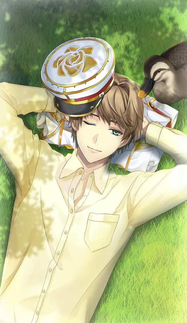 Sizzling summer Edgar 4☆ card Rolling around lazily with