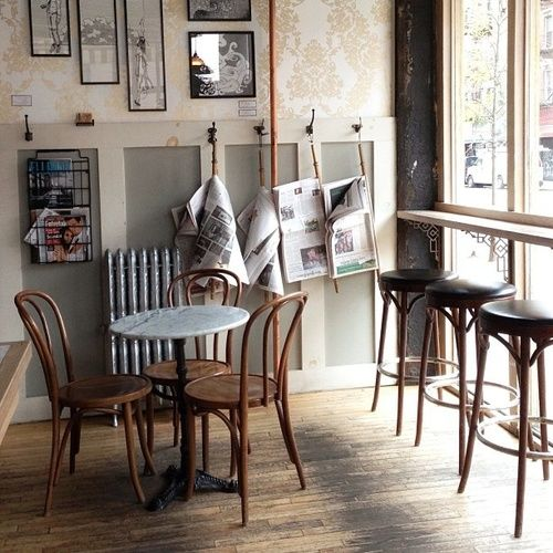 randyul:  Ost Cafe