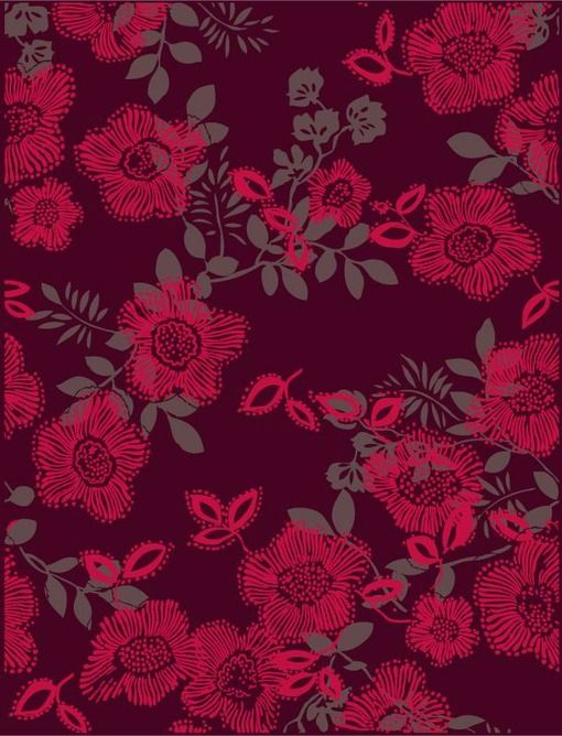 chintz wallpaper desktop - photo #25
