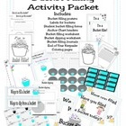 Create a positive classroom environment! Everything you need besides buckets! This packet has instructions for starting bucket filling in your classroom.