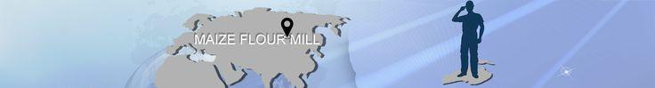 Comprehensive Maize/Corn Flour Mill Machines Manufacture, Factory Price, Best Se