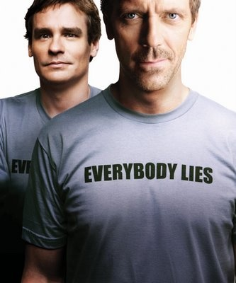 House MD - Everybody Lies