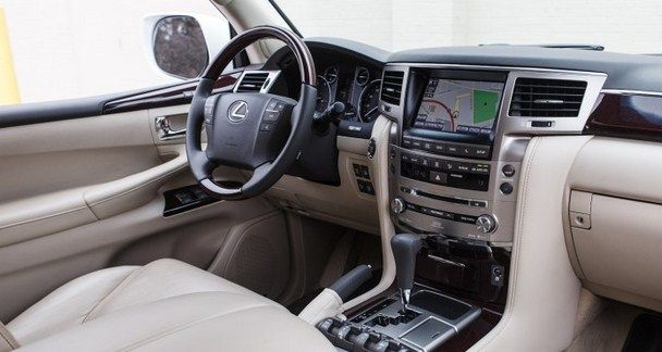2020 Lexus Lx 570 Redesign Car Review Vehicles Cars Engineering