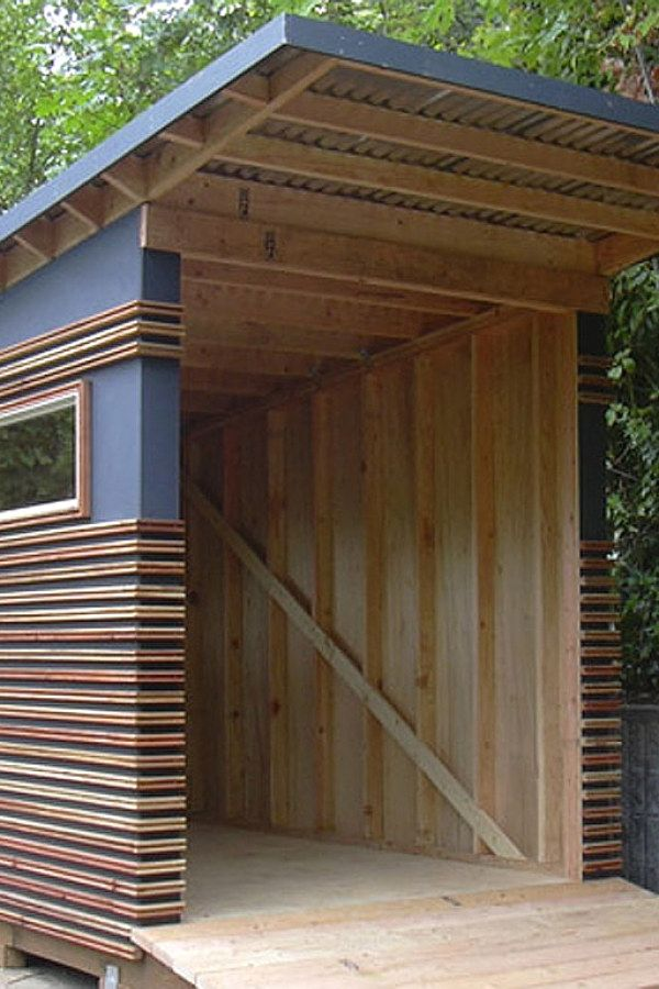 10 Awesome Potting Shed renovated designs for your backyard outdoor - Potting Shed Designs