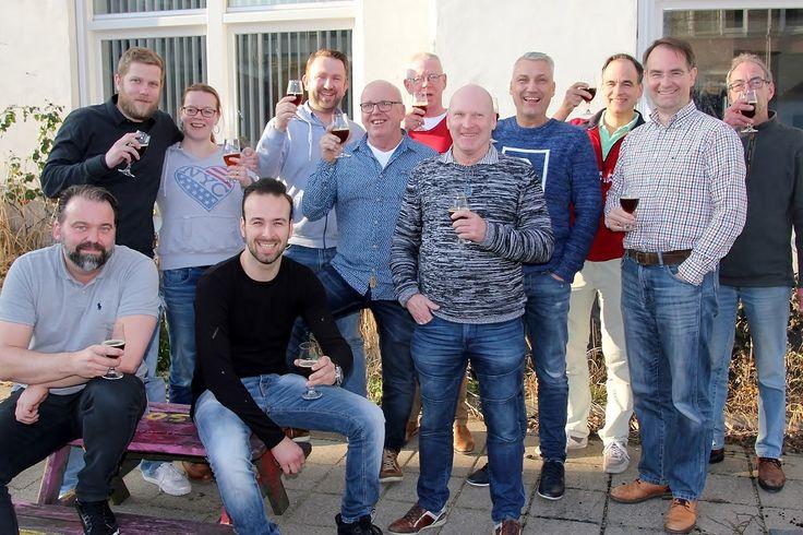 Workshop bierbrouwen 18 februari 2017 | De Bierpionier