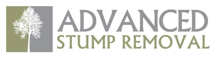 Logo design for Advanced Stump Removal, Sydney