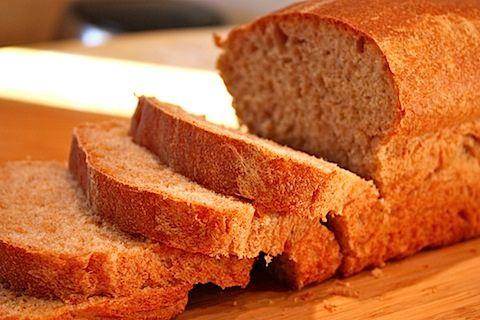 Soft vegan sandwich bread recipe