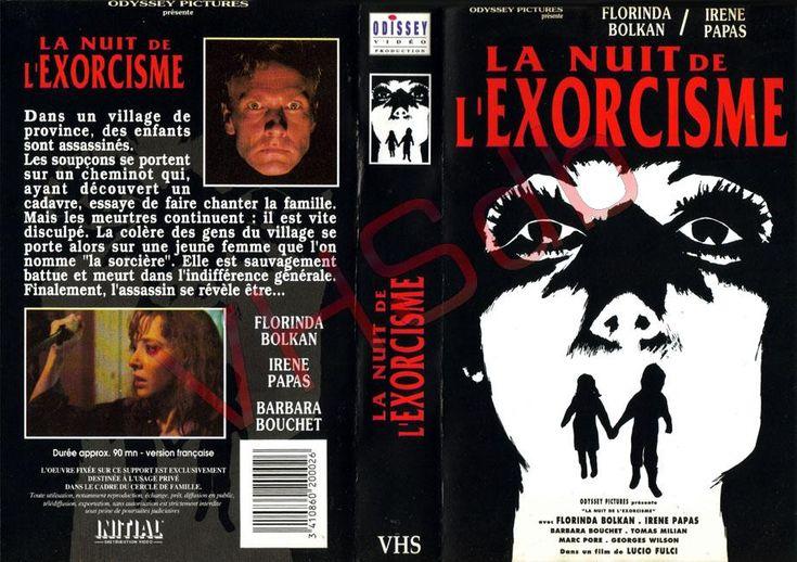 La nuit de l'exorcisme AKA La longue nuit de l'exorcisme