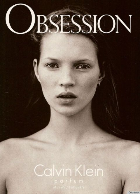 Whether you loved Obsession or CK One, you know you had at least one sexy Calvin Klein fragrance hanging out on your dresser, ready to spritz at a moment's notice.
