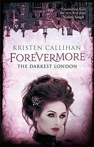 It's finally within my grasp! Book four of the Darkest London series by Kristen Callihan.