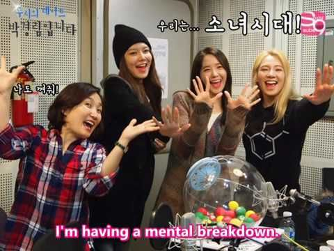 [Soshisubs] Date at 2 o'clock - This is Park Kyunglim :  Hyoyeon Sooyoung Yoona - 3/3 https://youtu.be/DsenoTuyjmY