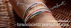 Ti piacciono i braccialetti dell'amicizia? Ecco un tutorial che ti spiega come fare i braccialetti portafortuna fai da te colorati.