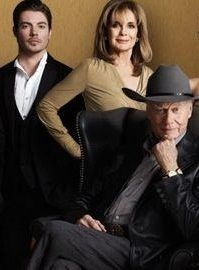 DALLAS TNT JR,Sue Ellen and John Ross Ewing