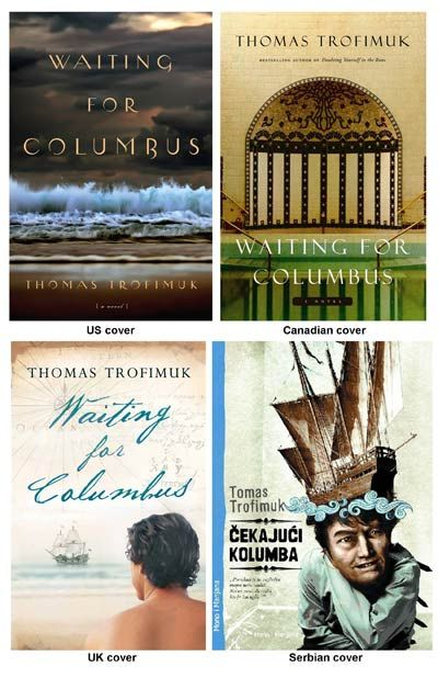 Oct ¦ Waiting for Columbus by Thomas Trofimuk
