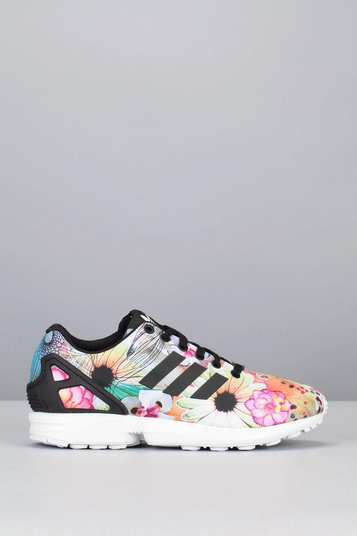 wholesale dealer ba9f6 a4d87 ... zx flux adidas originals