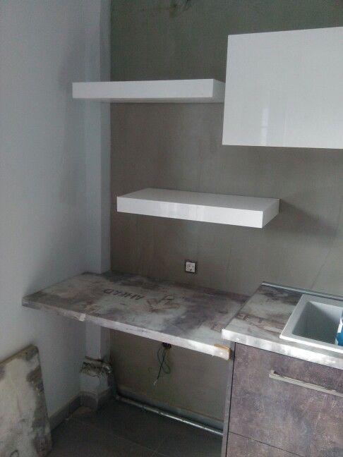Παγκος κουζινας