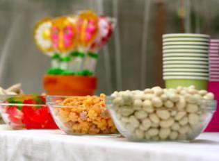 Dicas para lanche de festa de aniversário infantil - com ideias para doces e salgados e receitas | Pumpkin.pt
