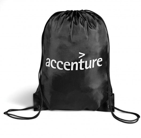 Symphony Drawstring Bag. #drawstring #bag