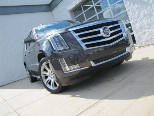 Cadillac Escalade Lease Deals Specials, (Call For Best Lease Price!) Lease 2015 Cadillac Escalade For 36 Months, 12,000 Miles Per Year, $0 Zero Down. **Luxury Edition** Leather, Heated & Cooled Front Seats Bluetooth, Navigation, Backu