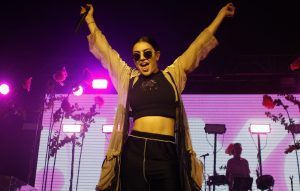 Charli XCX shares acoustic version of Boys