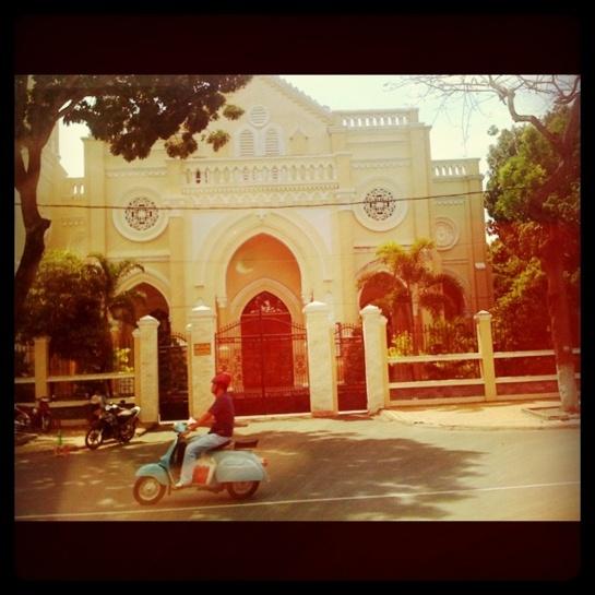 Hello Saigon