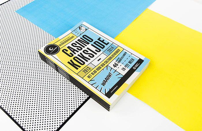 CC Casino Koksijde - Brochure | by Skinn Branding Agency