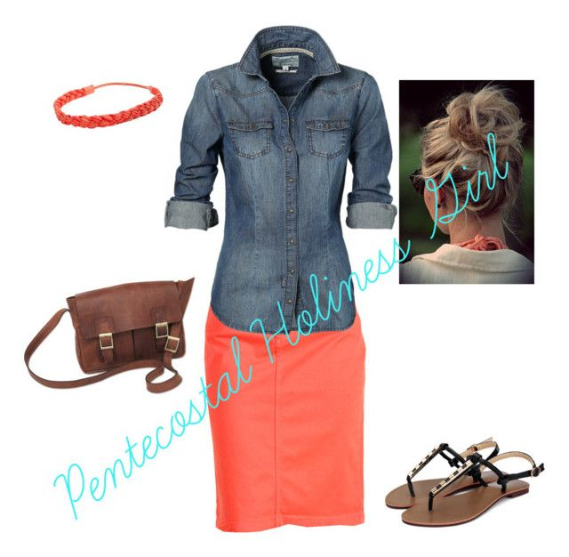 """""""Untitled #22"""" by pentecostal-holiness-girl on Polyvore featuring NYDJ, JustFab and NOVICA"""