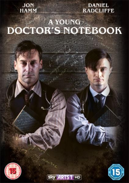 *2012/2013 - A Young Doctor's Notebook | Diario de un joven doctor