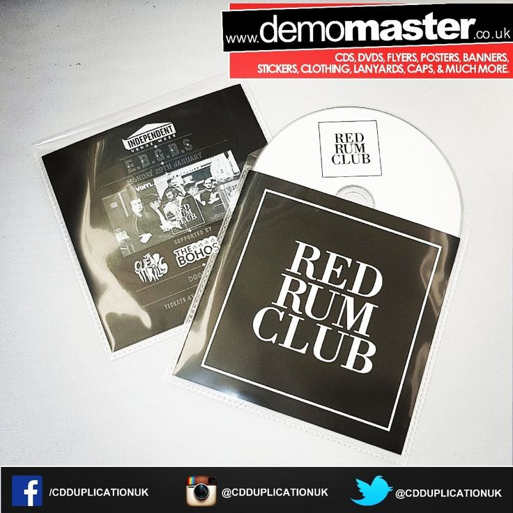 When on tour always make sure you have #newmusic and #merch ready for you fans just like @redrumclub have done here. #bandsofinstagram #singer #tourlife #acoustic #music #originalsongs #singersongwriter #touring #originalmusic #gigs #guitarist #singersofinstagram #livemusic #musicproducer #studio #studiolife #producer #recording #piano #keyboard #cdprinting #cdprint #cdduplication #printing #design #artwork #plasticwallets