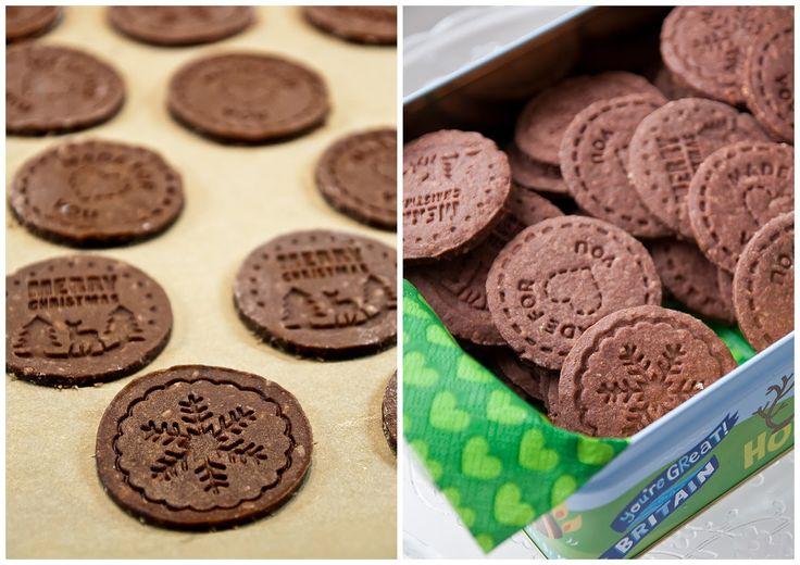 Má to šťávu!: Koka sušenky