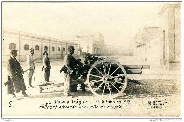 decena tragica 1913 -